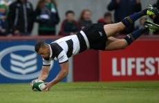 Leinster lose another for the World Cup after Springboks include Kirchner