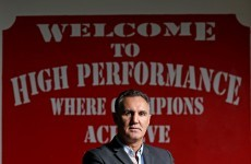 Irish Sports Council urges IABA to reconsider deal to keep Billy Walsh in Ireland