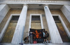 100,000 public sector jobs on the line in Greece as Troika lists demands