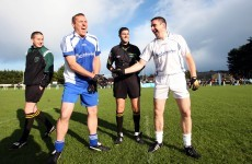 In pictures: the Kilmacud Crokes Sevens