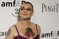 Sinead O'Connor had a hysterectomy... and liveblogged it on Facebook