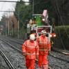 Athlone-Westport train running again after earlier cow strike