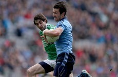 No place for MDMA as Gavin names Dublin team for All-Ireland clash with Mayo
