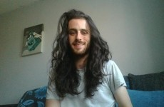 A Dundalk lad cut off his ridiculously long hair, and the reason why will warm your heart