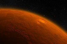 International team begins year-long 'Mars isolation'