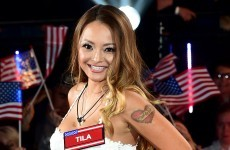Tila Tequlia has been kicked out of Celebrity Big Brother for 'sympathising with Hitler'