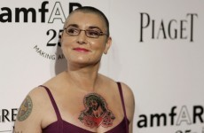 Sinead O'Connor had a hysterectomy ... and liveblogged it on Facebook
