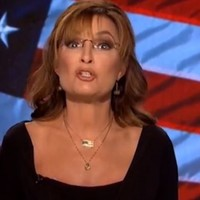 Sarah Palin's interview with Donald Trump disappointed everyone