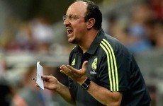 'West Ham were three hours away from appointing Rafa Benitez'