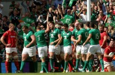 Here's how Ireland rated in a bruising battle with Wales