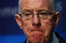 "Flanagan warns against ""car crash politics"" as IRA debate rages on"
