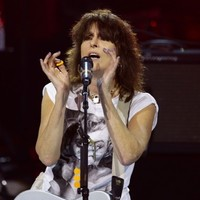 Chrissie Hynde criticised for saying high heels and 'f*** me' clothes could 'entice' a rapist