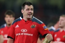Coughlan, Dougall and Butler help Pau to first win in the Top 14