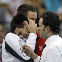 Spain and Argentina through to Davis Cup final