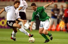 Former Ireland midfielder takes charge of Drogheda United
