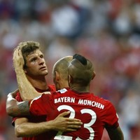 No centre backs & outrageous Douglas Costa - Bayern's win yesterday was all kinds of ridiculous