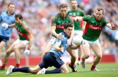 Dramatic Mayo comeback clinches All-Ireland semi-final draw against Dublin