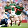 Dramatic Mayo comeback clinches All-Ireland semi-final draw against Dublin