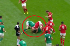 Analysis: Should this have been a penalty against Paul O'Connell?