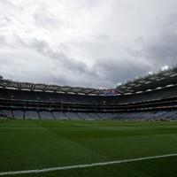 GAA say no to ladies football curtain raiser for Dublin Mayo replay
