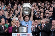 In pictures: the All-Ireland Final