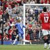 WATCH: Fernando Torres miss an open goal against United