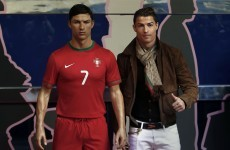 Ronaldo is spending £20,000 on an exact replica of... Ronaldo