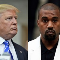 Poll: Who would make a better president, Kanye or Donald?