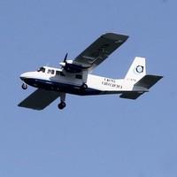 'Abandoned' islanders slam scrapping of plane service