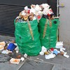 The most litter-strewn town in Ireland is...