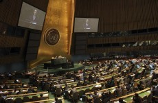 Tánaiste to address the United Nations General Assembly