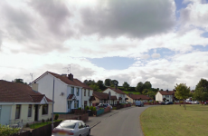 Men take cash after breaking into a disabled man's bedroom and stabbing him