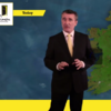 Martin King gives a 'homeless broadcast' for Ireland