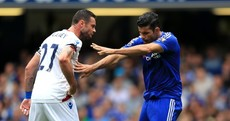 How Ireland's Damien Delaney helped inspire Palace's unlikely triumph at Chelsea