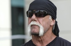 Hulk Hogan says he contemplated suicide after racist comments leaked