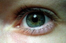 Sight loss most common fear for the over-50s