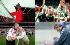 21 pictures that capture Jimmy Barry-Murphy's Cork GAA career