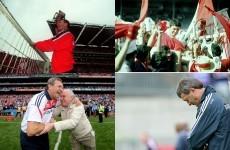 21 pictures that capture Jimmy Barry-Murphy's Cork GAA career