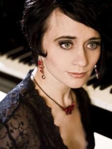 International concert pianist killed at her UK home
