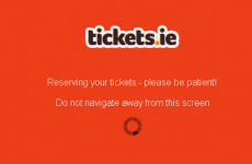 Why was it so hard to buy All-Ireland semi-final replay tickets online?