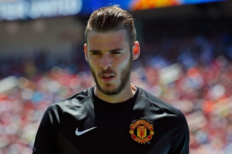 Manchester United goalkeeper David de Gea is expected to leave the club.