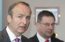 Ó Cuív dismisses rumour of potential split in Fianna Fáil