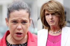 'How dare she': Joan Burton hits back at Mary Lou