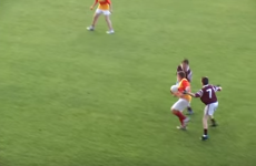 Before Tadhg Furlong was World Cup-bound, he was dominating GAA pitches in Wexford