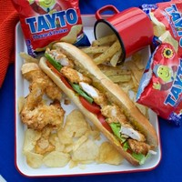 This Tayto chicken fillet roll recipe will change your life