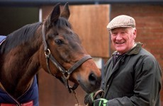 Ginger McCain, trainer of Red Rum, dies aged 80