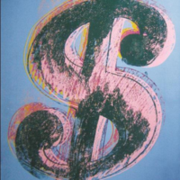 Andy Warhol work among 14 paintings auctioned by NAMA