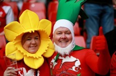 Welsh rugby set to experiment with a new points scoring system