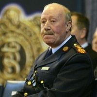 The 'uncomfortable' meeting in Martin Callinan's house that led to his early retirement