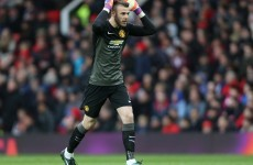 Manchester United bite back after Real Madrid blame them for De Gea fallout